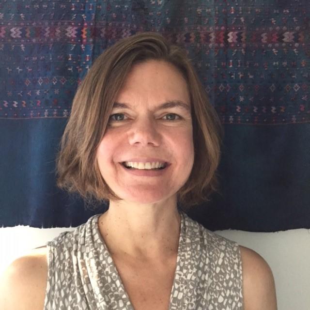 Amy Muhlbach, LICSW