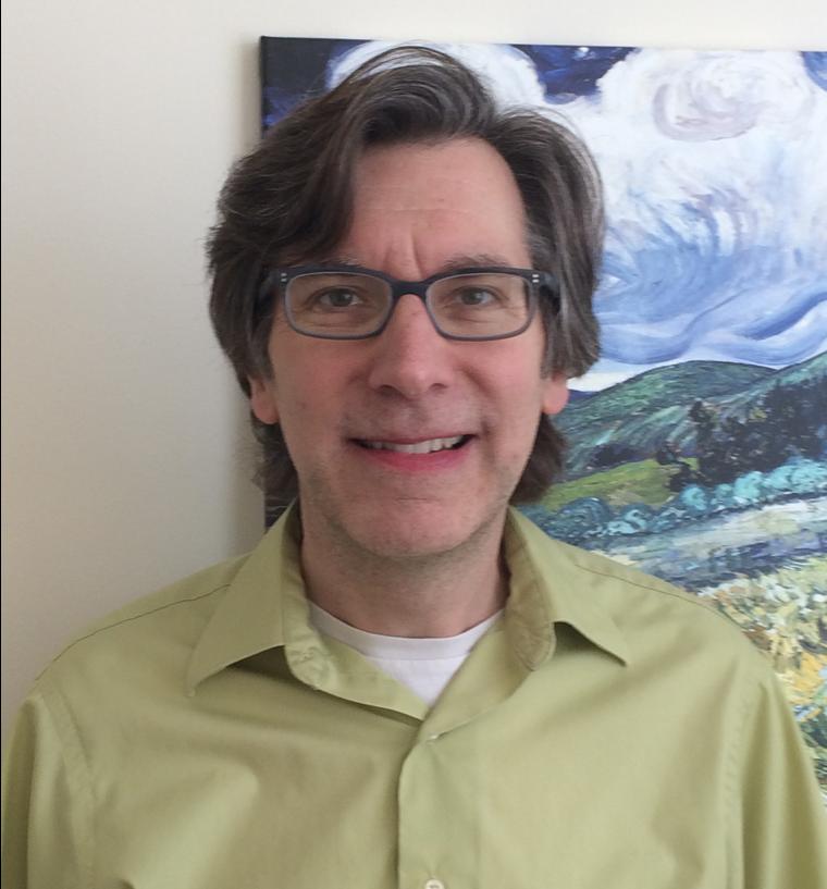 David Kucharski, LICSW