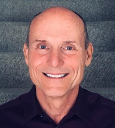 John Weibel, LICSW